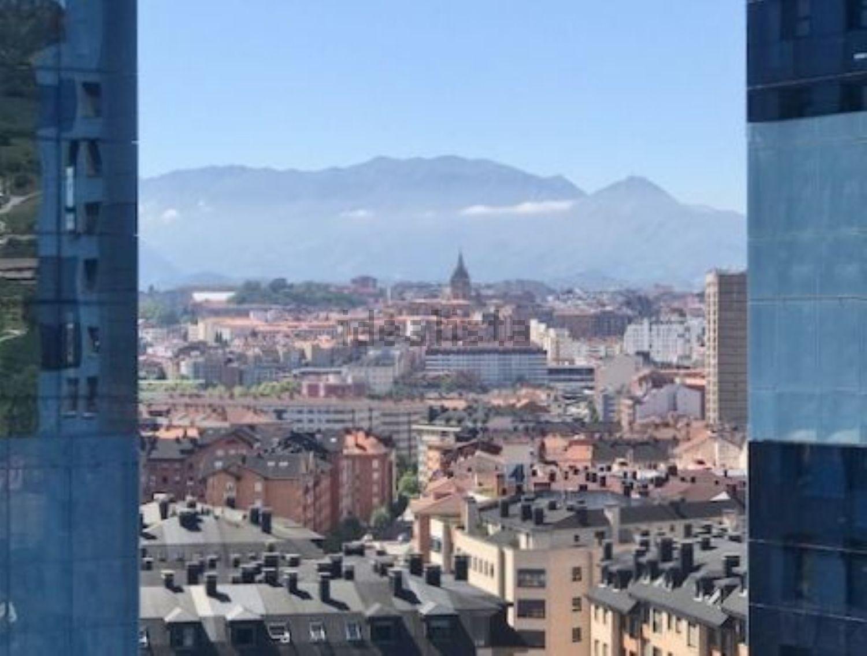 Piso en venta en Oviedo, Asturias, Calle Juan A. Alvarez Rabanal, 118.000 €, 2 habitaciones, 1 baño, 61,34 m2