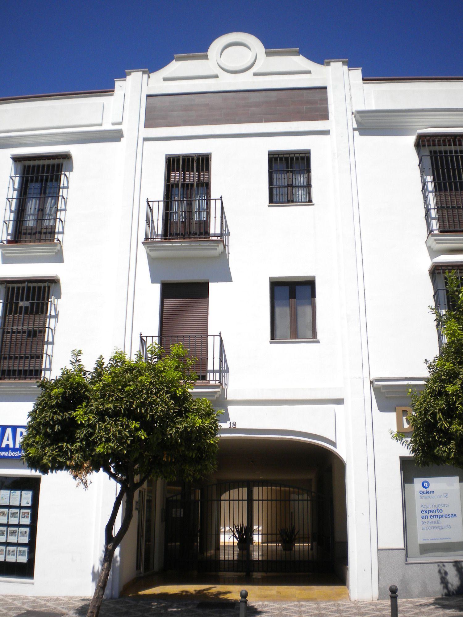 Local en venta en Arcos de la Frontera, Cádiz, Calle Muñoz Vazquez, 48.200 €, 138 m2