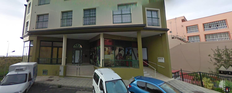Piso en venta en Icod de los Vinos, Santa Cruz de Tenerife, Calle Canarina, 103.700 €, 2 habitaciones, 1 baño, 83 m2