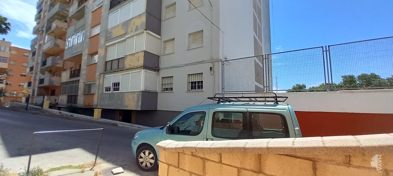 Piso en venta en Algeciras, Cádiz, Urbanización Arcos Los, 98.000 €, 1 baño, 120 m2