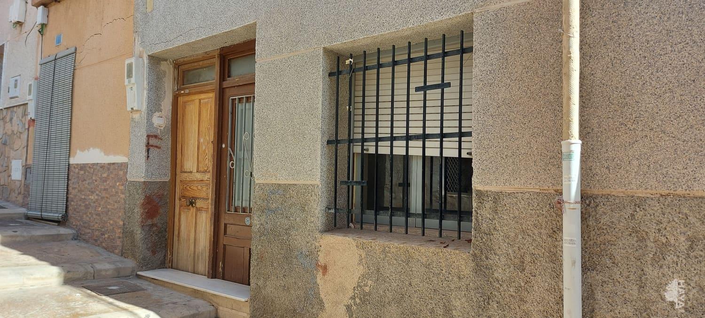 Piso en venta en El Realengo, Crevillent, Alicante, Calle Sant Rafael, 47.300 €, 3 habitaciones, 1 baño, 69 m2