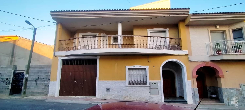 Casa en venta en Archena, Murcia, Calle Iñaqui Zuloaga, 151.957 €, 3 habitaciones, 2 baños, 288 m2