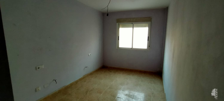 Piso en venta en Ceutí, Murcia, Calle Sorolla, 69.518 €, 3 habitaciones, 2 baños, 118 m2