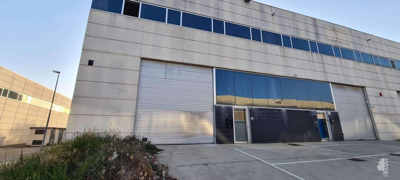 Industrial en venta en Santa Maria de Palautordera, Santa Maria de Palautordera, Barcelona, Calle Fabrica Paper Can Guarro, 200.000 €, 423 m2