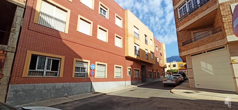 Piso en venta en Santa María del Águila, El Ejido, Almería, Calle Bilbao, 70.000 €, 2 habitaciones, 1 baño, 82 m2