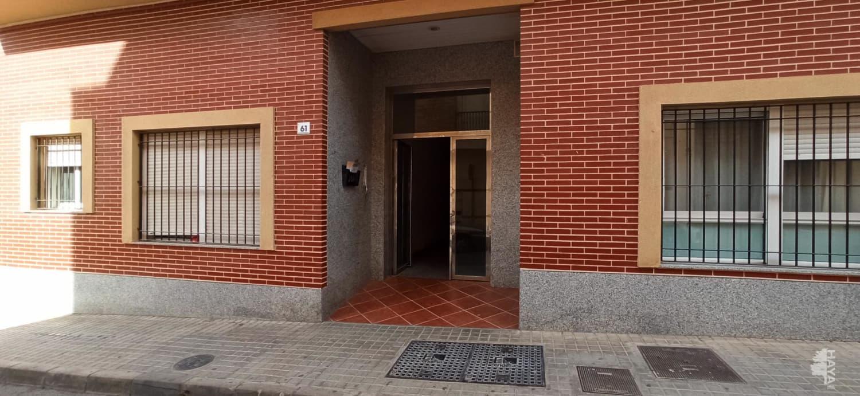 Piso en venta en Santa María del Águila, El Ejido, Almería, Calle Bilbao, 47.400 €, 1 habitación, 1 baño, 55 m2