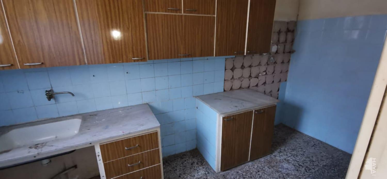 Casa en venta en Novelda, Alicante, Calle Francisco Santo, 69.800 €, 6 habitaciones, 1 baño, 270 m2