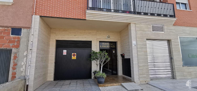 Piso en venta en Las Esperanzas, Pilar de la Horadada, Alicante, Calle Mar Del, 106.211 €, 3 habitaciones, 1 baño, 113 m2