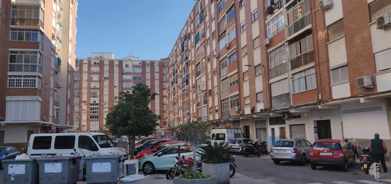 Piso en venta en Málaga, Málaga, Calle Cancho Perez, 63.400 €, 1 baño, 78 m2
