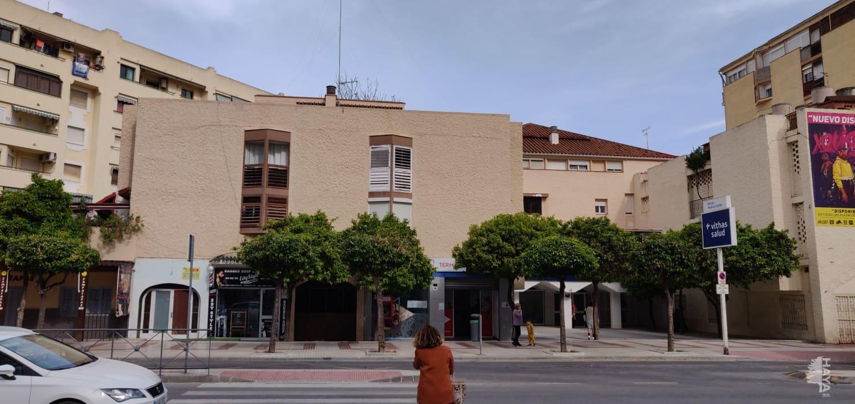 Piso en venta en Torremolinos, Málaga, Calle Hoyo, 93.700 €, 1 baño, 64 m2