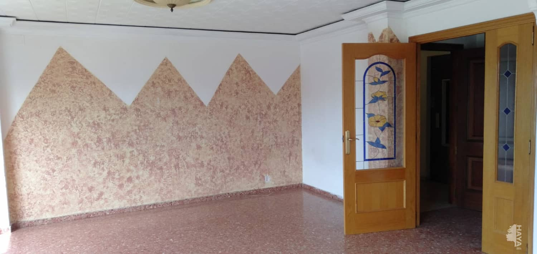 Piso en venta en Ausias March, Carlet, Valencia, Calle de Buenos Aires, 64.603 €, 3 habitaciones, 2 baños, 119 m2