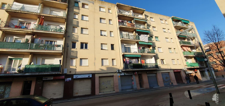 Piso en venta en Salt, Girona, Calle Manuel de Falla, 57.500 €, 3 habitaciones, 1 baño, 78 m2