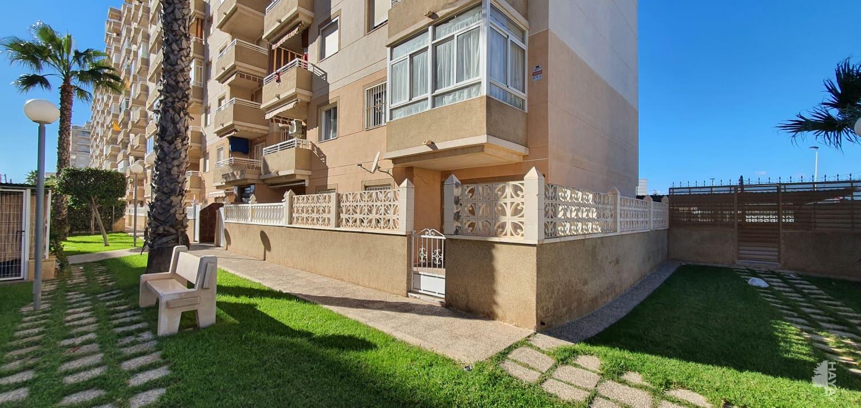 Piso en venta en La Mata, Torrevieja, Alicante, Calle Joven Pura, 50.000 €, 2 habitaciones, 1 baño, 63 m2