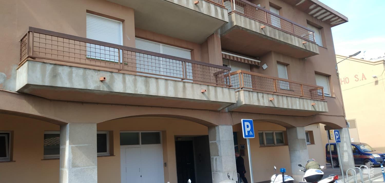 Piso en venta en Palafrugell, Girona, Calle Luna, 119.594 €, 4 habitaciones, 2 baños, 111 m2