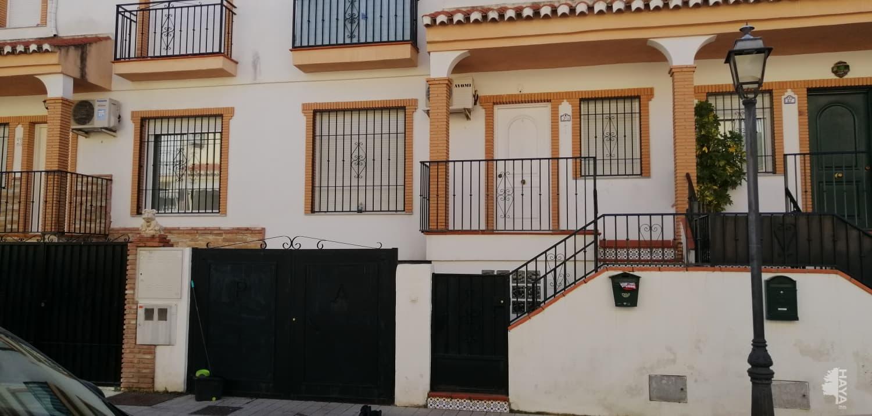 Casa en venta en Ambroz, Vegas del Genil, Granada, Calle Piscis, 131.196 €, 3 habitaciones, 2 baños, 152 m2
