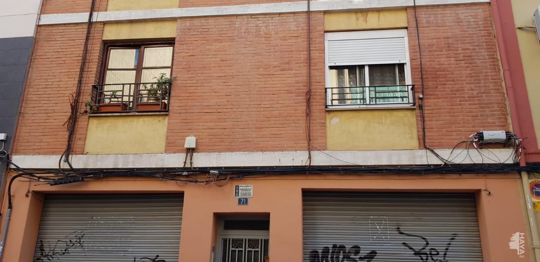 Piso en venta en Grupo la Paz, Castellón de la Plana/castelló de la Plana, Castellón, Calle Lepanto, 35.070 €, 2 habitaciones, 1 baño, 84 m2