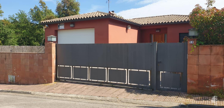 Casa en venta en Caldes de Malavella, Girona, Calle Bellavista, 335.038 €, 4 habitaciones, 4 baños, 213 m2