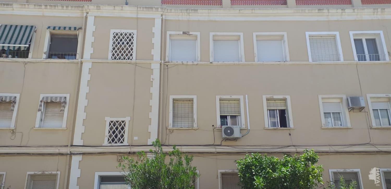 Piso en venta en Sagunto/sagunt, Valencia, Calle Dolores Ibarruri, 40.300 €, 1 baño, 70 m2