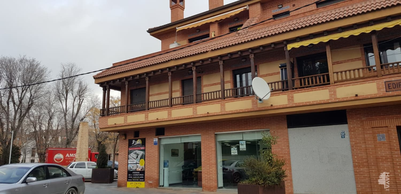 Piso en venta en Azuqueca de Henares, Guadalajara, Plaza General Vives, 111.700 €, 1 baño, 69 m2