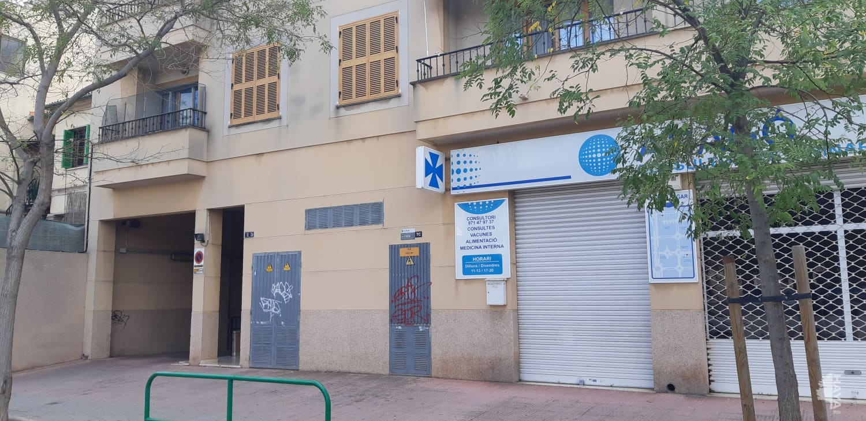 Parking en venta en El Rafal Nou, Palma de Mallorca, Baleares, Calle Cierrer, 5.985 €, 25 m2