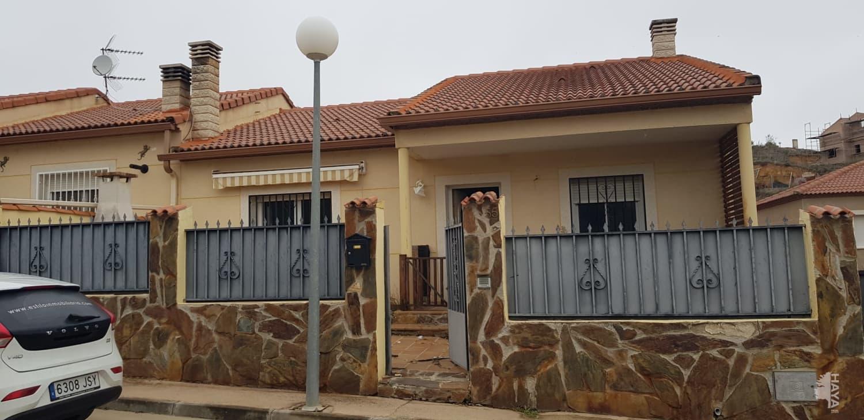 Casa en venta en Espinosa de Henares, Espinosa de Henares, Guadalajara, Calle Fresno, 97.000 €, 2 habitaciones, 1 baño, 188 m2