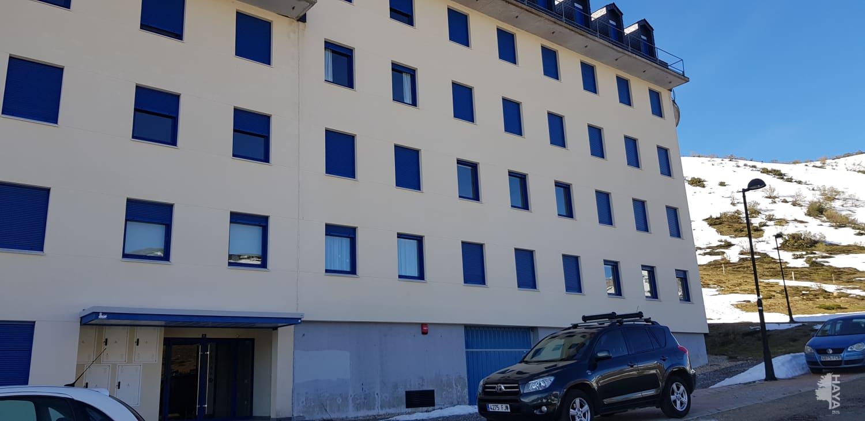 Piso en venta en Cases de Abaxu, Puebla de Lillo, León, Calle Valmartín, 53.000 €, 1 habitación, 1 baño, 42 m2