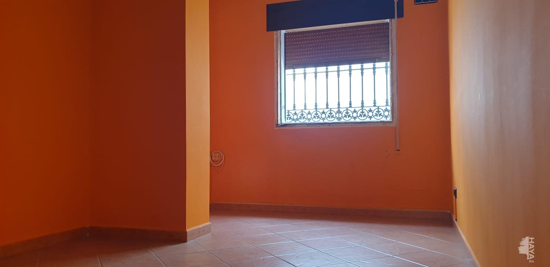 Casa en venta en Málaga, Málaga, Calle Manuel Freire, 318.000 €, 3 habitaciones, 1 baño, 286 m2