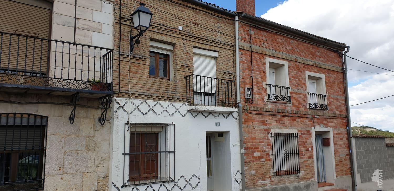 Casa en venta en Esguevillas de Esgueva, Esguevillas de Esgueva, Valladolid, Calle Santa Maria, 60.100 €, 3 habitaciones, 1 baño, 78 m2