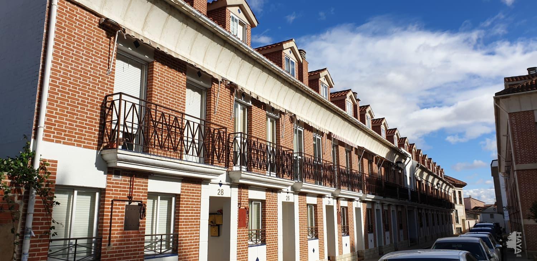 Piso en venta en Ciudad Jardín Virgen del Milagro, Villamuriel de Cerrato, Palencia, Calle Parada, 73.000 €, 3 habitaciones, 2 baños, 75 m2