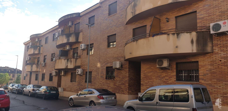 Piso en venta en Arroyo Vedado, Yuncos, Toledo, Calle Severo Ochoa, 83.700 €, 3 habitaciones, 1 baño, 90 m2