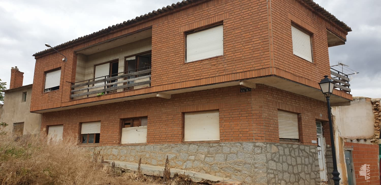 Casa en venta en Villatobas, Villatobas, Toledo, Calle Mayor del Arrabal, 72.400 €, 6 habitaciones, 2 baños, 286 m2