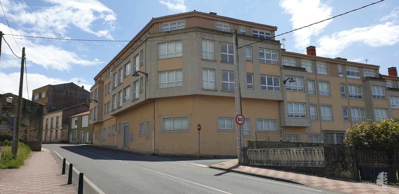 Piso en venta en Mugardos, A Coruña, Calle Ru Corzas, 48.000 €, 2 habitaciones, 2 baños, 66 m2
