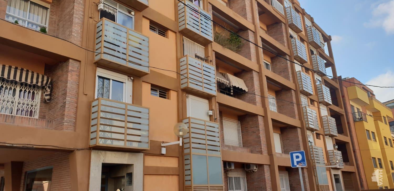 Piso en venta en Lorca, Murcia, Calle Fray Diego de Cadiz, 110.400 €, 4 habitaciones, 2 baños, 102 m2