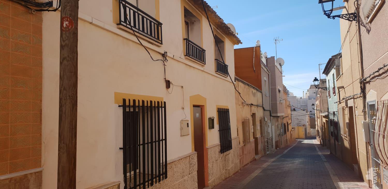 Casa en venta en Lorca, Murcia, Calle Gabriel Gonzalez, 71.600 €, 3 habitaciones, 1 baño, 126 m2