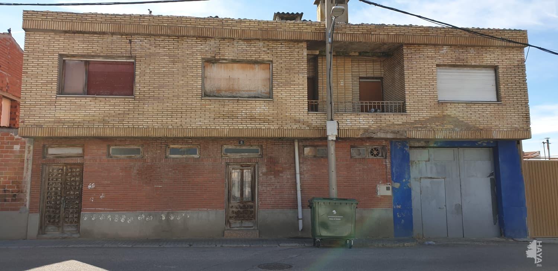 Industrial en venta en Mojados, Mojados, Valladolid, Calle Mojados (valladolid), 49.000 €, 421 m2