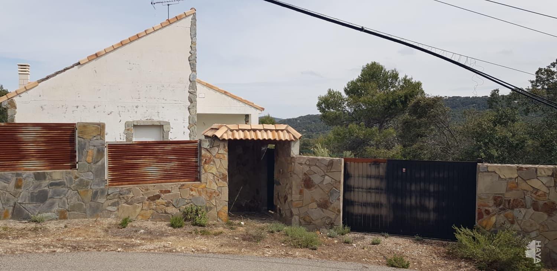 Casa en venta en Nueva Sierra de Altomira, Albalate de Zorita, Guadalajara, Urbanización Nueva Sierra de Altomira, 130.565 €, 3 habitaciones, 1 baño, 191 m2
