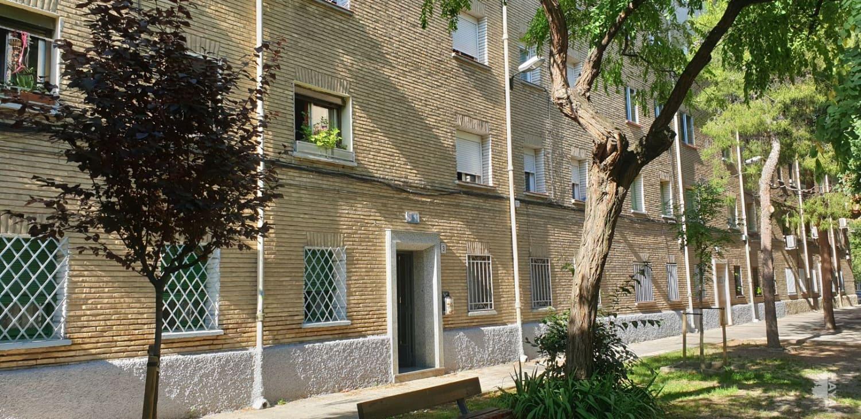 Piso en venta en Picarral, Zaragoza, Zaragoza, Plaza Alcala de Ebro, 40.100 €, 2 habitaciones, 1 baño, 46 m2
