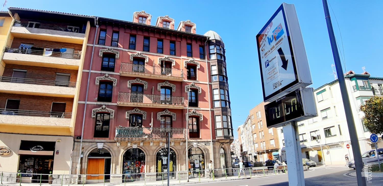 Piso en venta en Ostende, Castro-urdiales, Cantabria, Calle Silvestre Ochoa, 139.900 €, 1 habitación, 1 baño, 65 m2