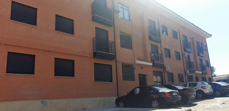 Piso en venta en Yuncler, Yuncler, Toledo, Calle Poeta Miguel Hernández, 55.000 €, 2 habitaciones, 1 baño, 96 m2