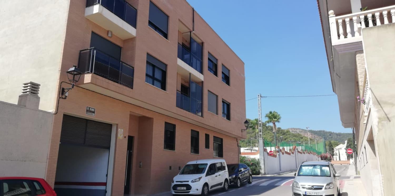 Parking en venta en Faura, Faura, Valencia, Calle Miguel de Cervantes, 9.000 €, 30 m2