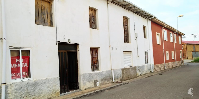 Casa en venta en San Cristóbal de la Polantera, San Cristóbal de la Polantera, León, Calle Iglesia-vv, 22.500 €, 3 habitaciones, 1 baño, 160 m2