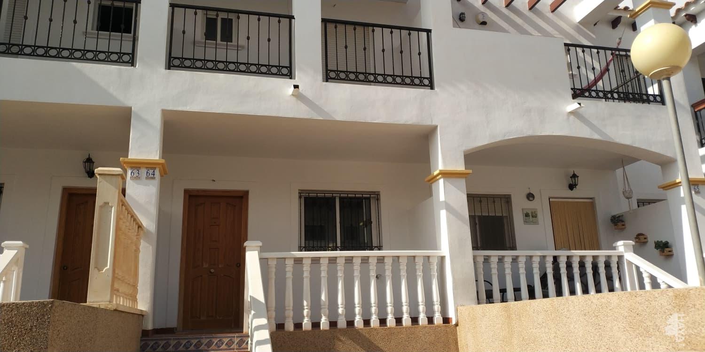 Casa en venta en Orihuela, Alicante, Urbanización la Ciñuelica R-15, 96.100 €, 2 habitaciones, 1 baño, 80 m2