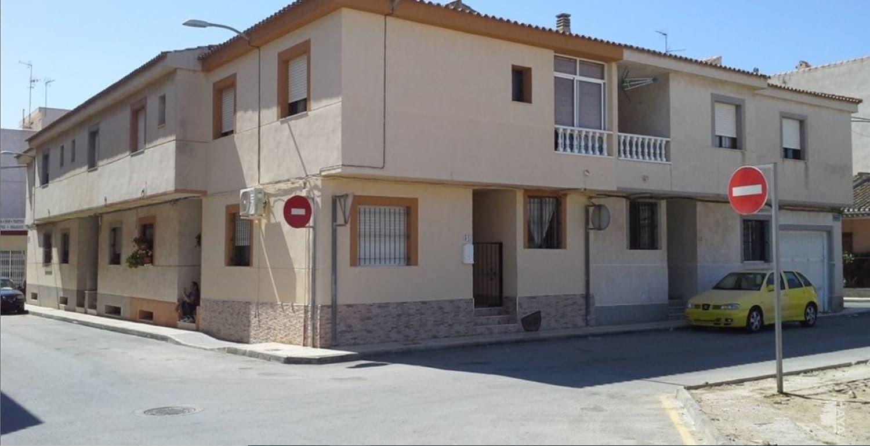 Casa en venta en Las Esperanzas, Pilar de la Horadada, Alicante, Calle Carrera Iryda, 81.000 €, 3 habitaciones, 2 baños, 158 m2