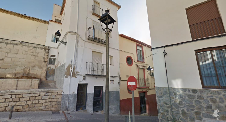 Piso en venta en San Juan, Jaén, Jaén, Calle Caños (los), 89.500 €, 2 habitaciones, 1 baño, 113 m2