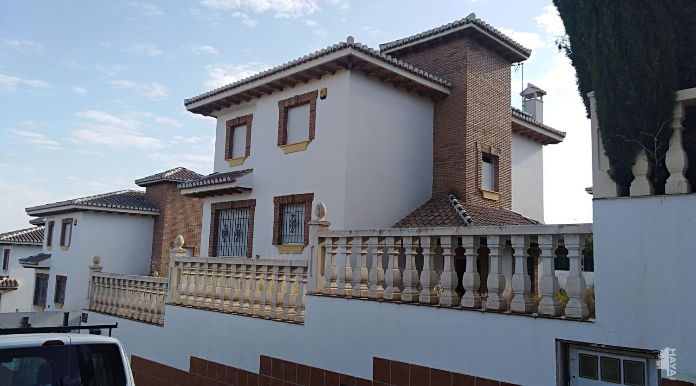 Casa en venta en Otura, Granada, Calle Alerce, 255.000 €, 4 habitaciones, 3 baños, 249 m2