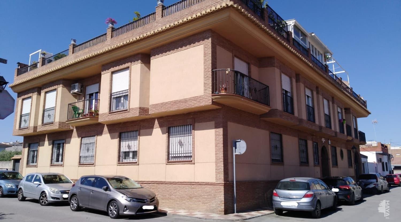 Piso en venta en Churriana de la Vega, Granada, Calle Barcelona, 93.151 €, 2 habitaciones, 2 baños, 83 m2