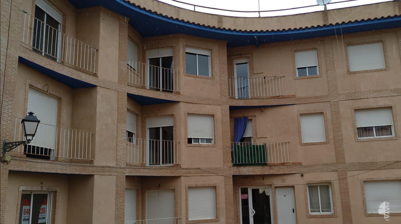 Piso en venta en Ricla, Ricla, Zaragoza, Calle Joaquin Costa, 29.700 €, 2 habitaciones, 47 m2