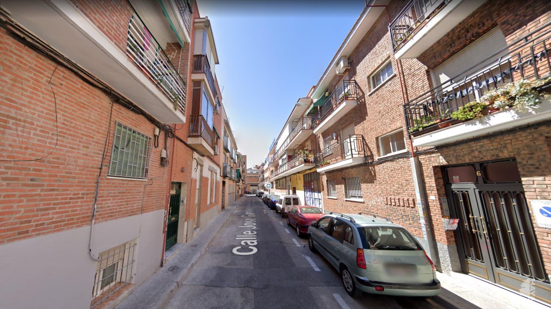 Piso en venta en Carabanchel, Madrid, Madrid, Calle Jose Garrido, 87.852 €, 1 baño