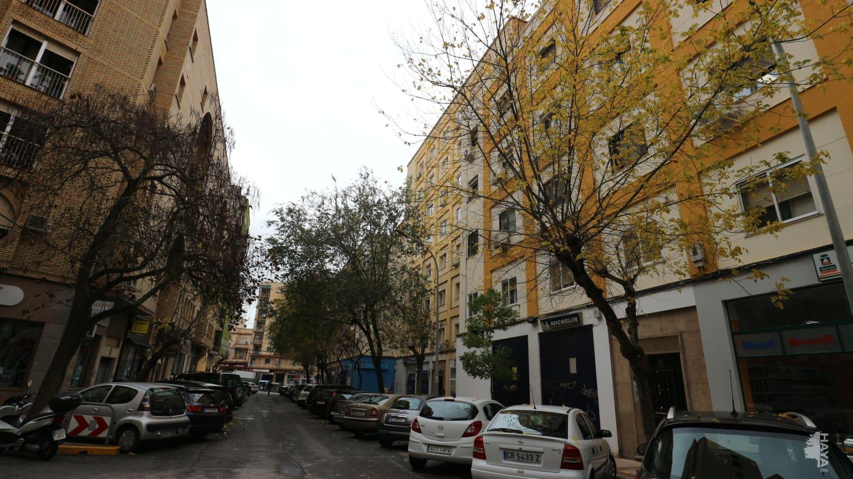Piso en venta en Cáceres, Cáceres, Avenida Portugal (de), 132.624 €, 3 habitaciones, 2 baños, 117 m2