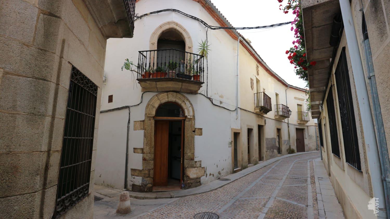 Piso en venta en Trujillo, Trujillo, Cáceres, Calle Mingo Ramos, 66.361 €, 1 baño, 118 m2